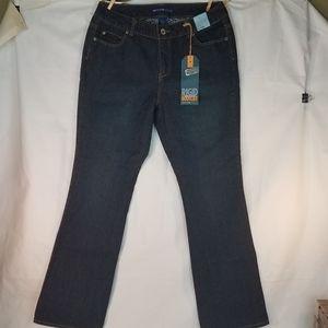 Avenue jeans tall length